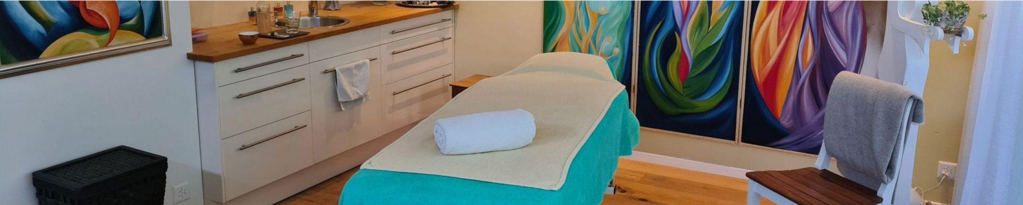 Villiger - Massage